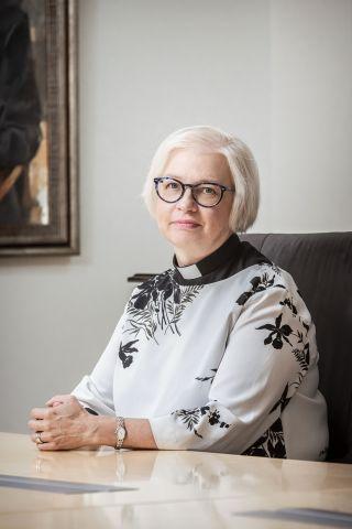 Notaari Leena Silvonen-Jokinen